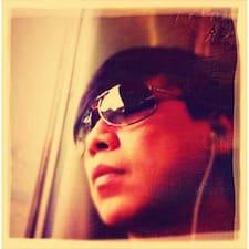 Profil utilisateur de Cheung Ming Louis