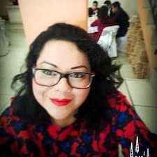 Profil korisnika Rosa Isela