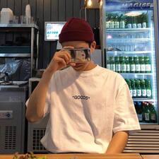 Profil Pengguna 泓杰