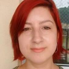 Profil utilisateur de Stefhany