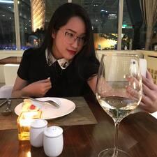 Profilo utente di Châu