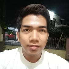 Ildefonso III User Profile