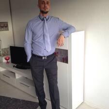 Bojan User Profile