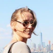 Corinna Kullanıcı Profili