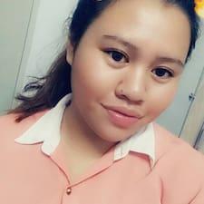 Corie User Profile