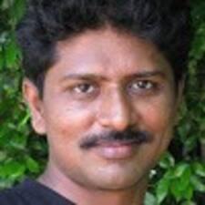 M.RajaniKanth Brugerprofil