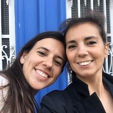 Mariana Costa er en superhost.