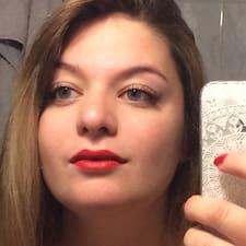Maria Giulia Kullanıcı Profili
