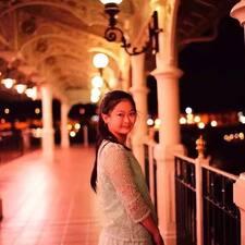 Wendy-Xinran User Profile