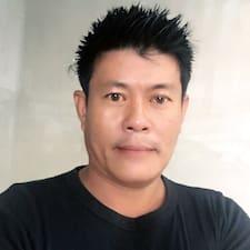 Kai Chunさんのプロフィール