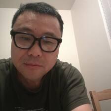 Yonglin User Profile