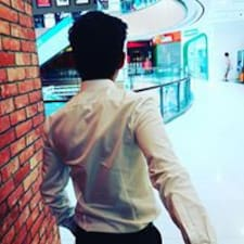 Yi Xuan Kullanıcı Profili