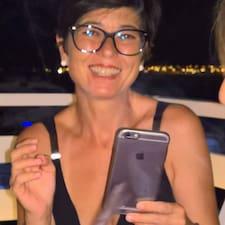 Profil utilisateur de Floriana