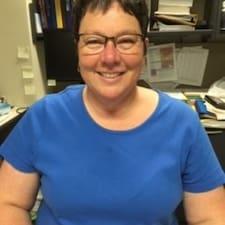 Gebruikersprofiel Elizabeth