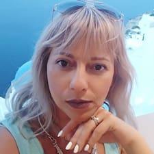 Profil korisnika Kiki
