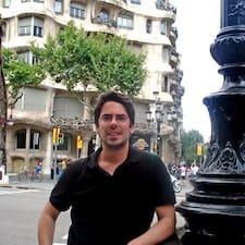 Nutzerprofil von Andre Filipe