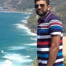 Waqas - Profil Użytkownika