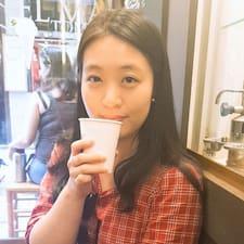 은정 Eun Jeong User Profile