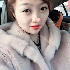 满 felhasználói profilja