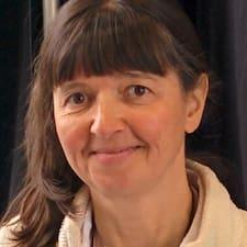 Mariann Brugerprofil