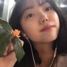 Nutzerprofil von Kyungha