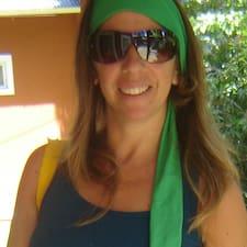 María Paula User Profile