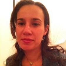 Ellen Lane User Profile