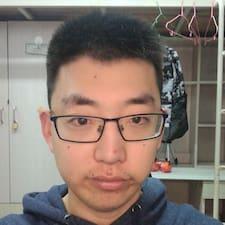 Профиль пользователя 维康