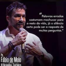 Nutzerprofil von Renato