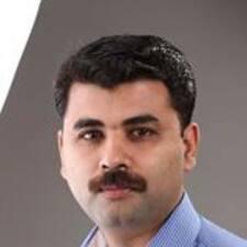 Pradeesh - Profil Użytkownika