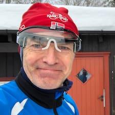 Finn-Roger Brugerprofil
