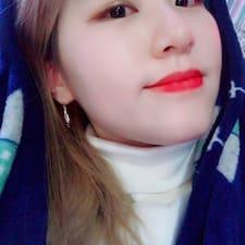 Profil korisnika 선아