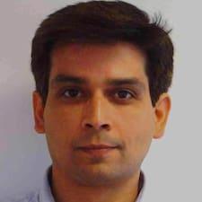 Mukesh User Profile