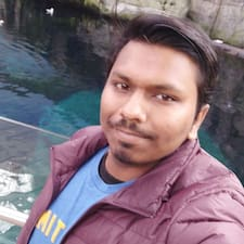 Anurag User Profile