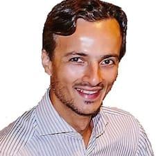 Профіль користувача Sergio