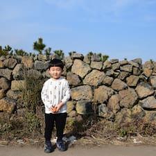 Profil utilisateur de DooYong