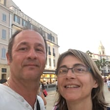 Profil Pengguna Brigitte Et Philippe