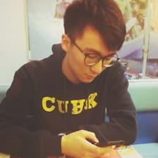 Nutzerprofil von Man Chun