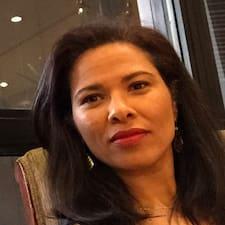 Ana Rita مضيف متميز.