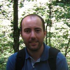Josif User Profile