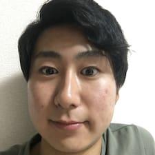 Akito User Profile