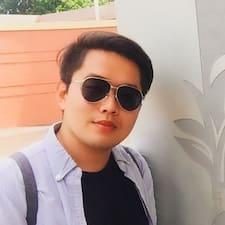 Profil korisnika Xinliang