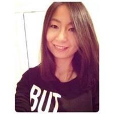 Nutzerprofil von Xiaofei