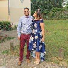 Profil utilisateur de Amel Et Fouad