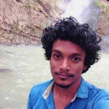 Nuwan Priyankara User Profile