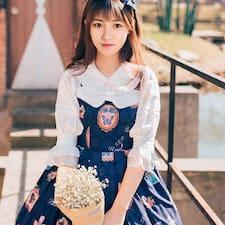 Profil utilisateur de 亚容