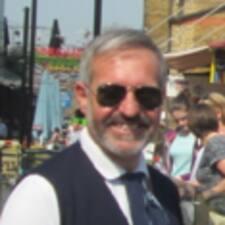 Jean-Cyril Kullanıcı Profili