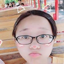 Profil Pengguna 徐艳佳