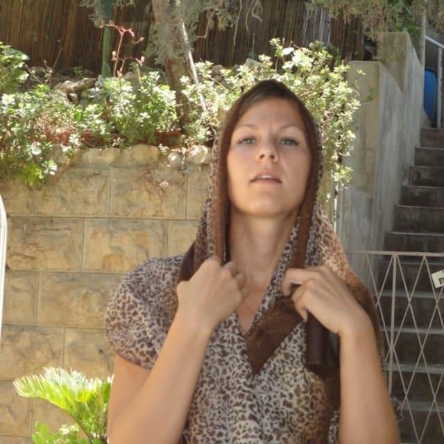 Guidebook for Herzliya