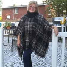 Profil utilisateur de Rosa-Martina